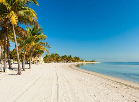 Um paraíso escondido em Miami. Saiba onde fica.
