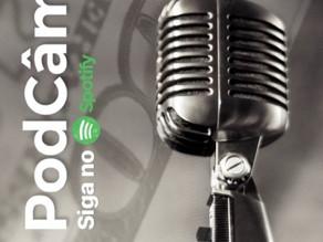 PodCâmbio! O seu podcast de câmbio e viagem internacional.