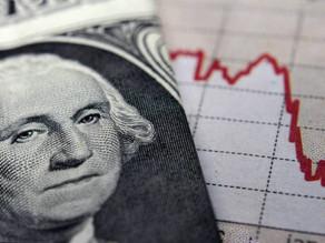 Dólar na menor cotação do ano. Até onde vai a queda?
