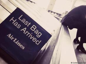 Extravio ou danos à sua bagagem. O que fazer?