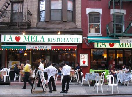 Saiba onde você vai comer o melhor Fettuccine Alfredo da sua vida