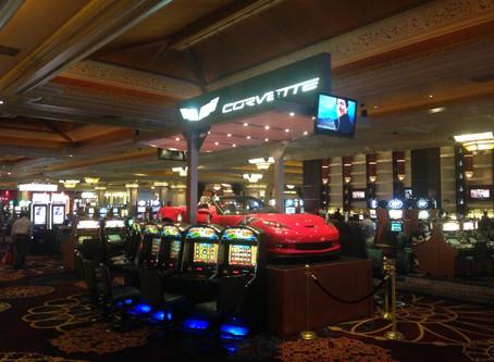 5 programas essenciais para se fazer em Las Vegas