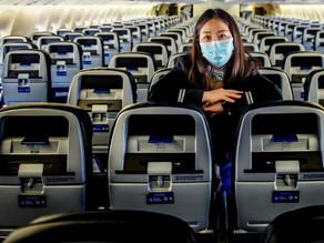 """Qual será o """"novo normal"""" das viagens internacionais?"""