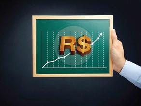 Dólar, Euro e Libra estão testando fortes barreiras com recuperação do Real.