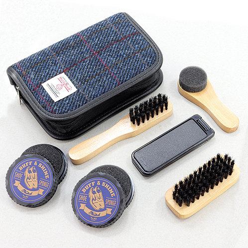 Allasdale Shoe Care Kit