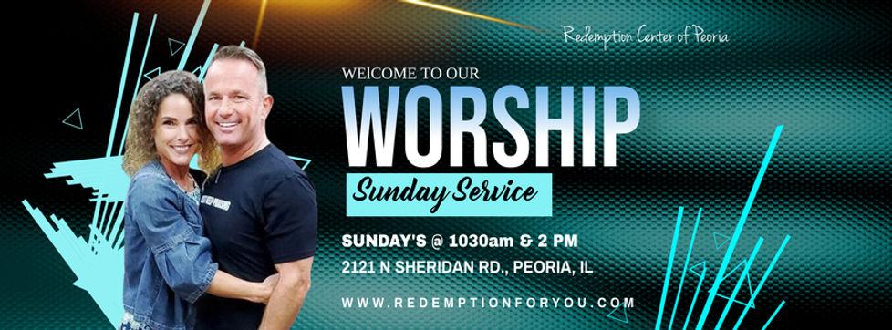 Copy of Copy of Copy of Sunday Service W