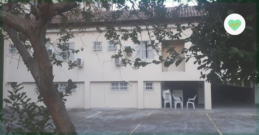 casa de repouso lar carioca