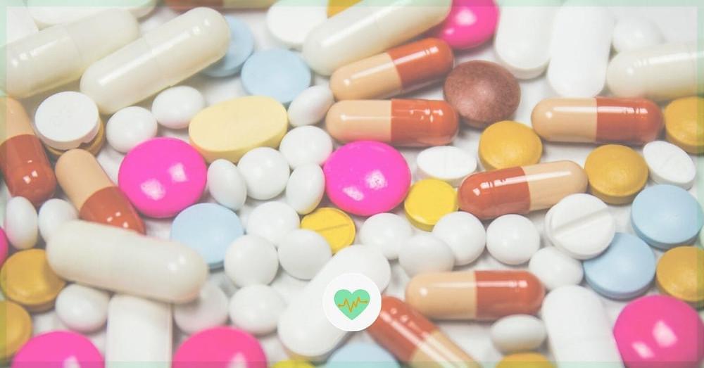 Medicamento.