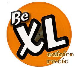 LOGO BE XL radio.jpg