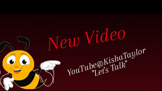 "Check Us Out Weekly.. New Uploads Every Monday  ""Let's Talk"""