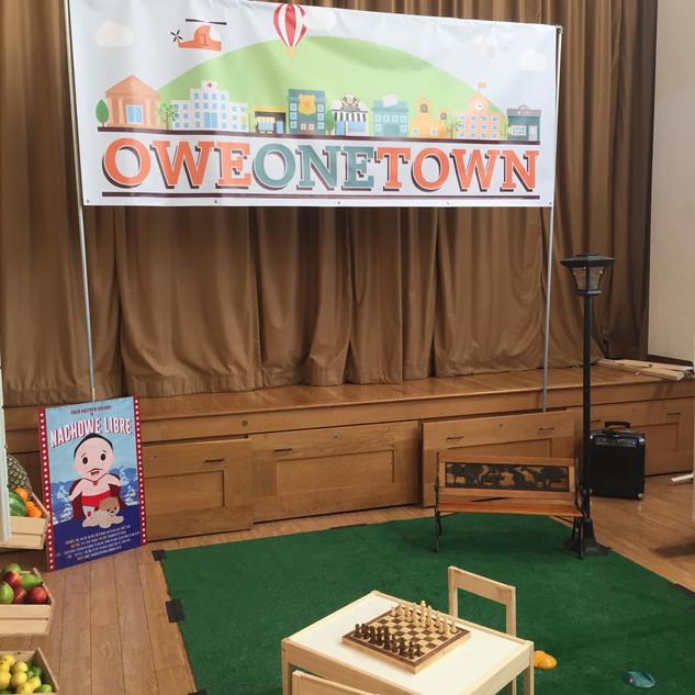 OweONETown