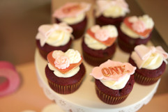 Valentine's Theme Birthday