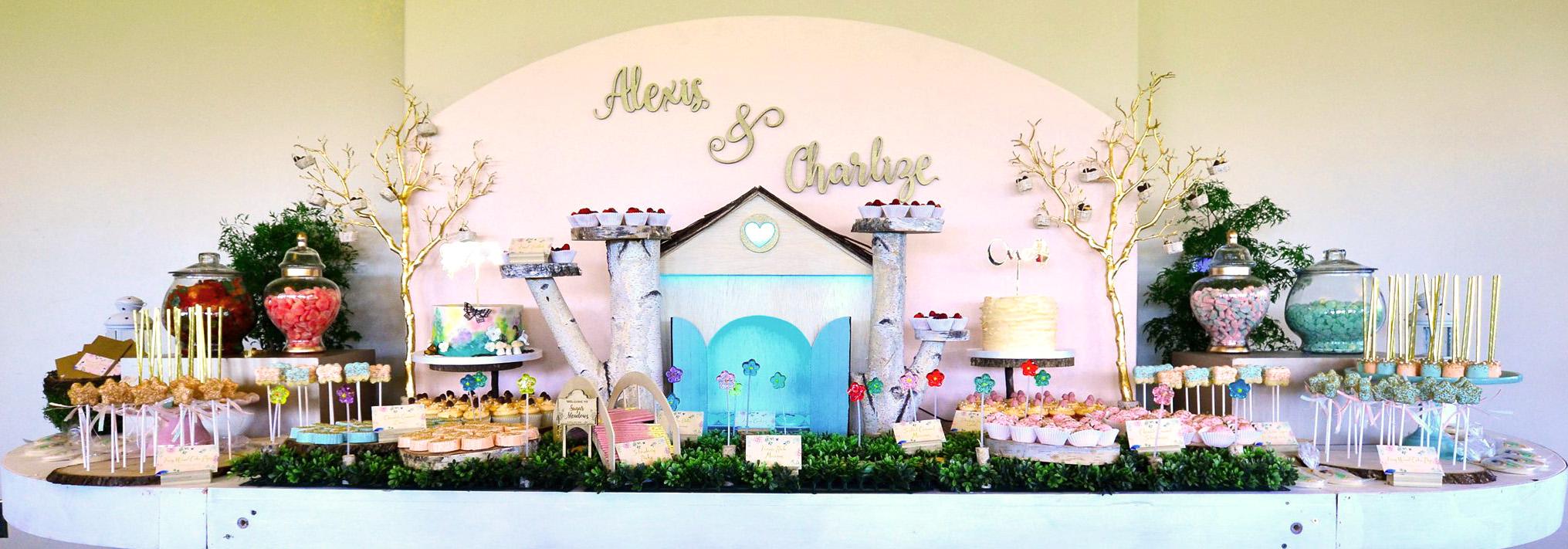 Fairyland Birthday