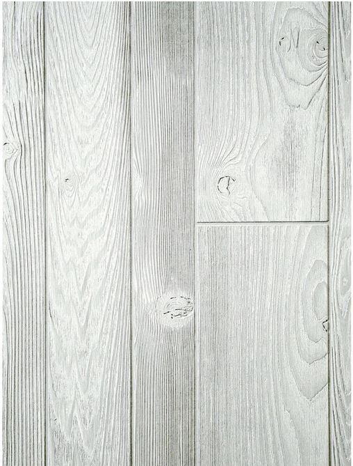 Whitewashed Gray Weathered Wood