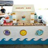 Owen's Ark