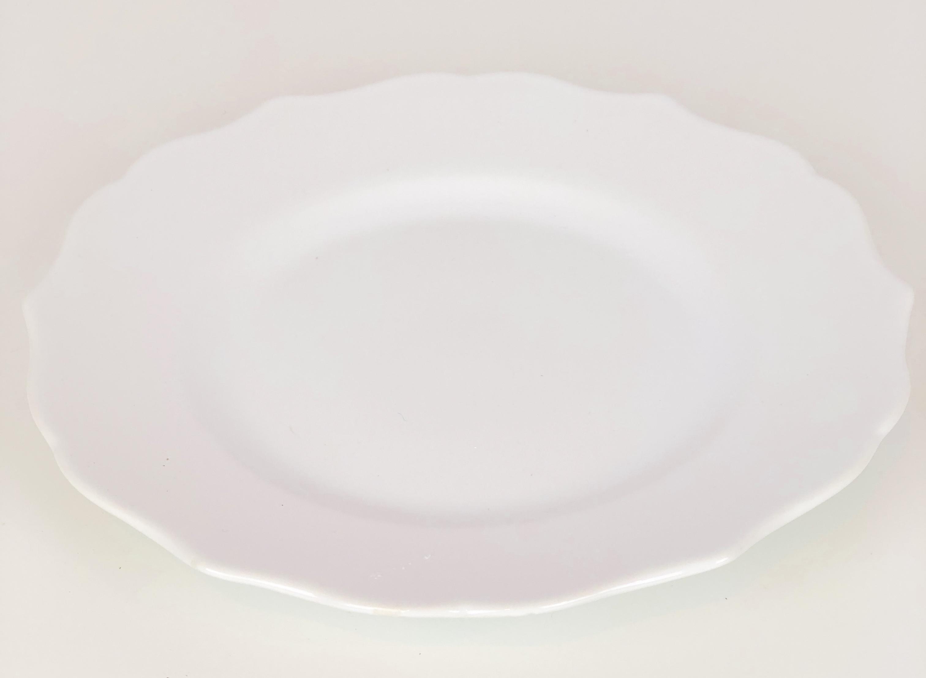 Scallop Plates