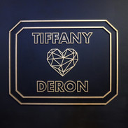 Tiffany & Deron Wedding