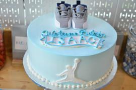 Jordan Baby Shower