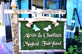 Magical Fairyland