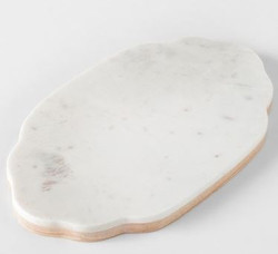Wood Marble Board