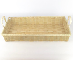 Bamboo Basket - Large