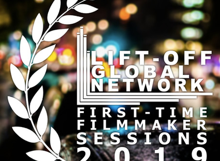 MAKEUP - Short Film Officially Enters the Lift-Off Global Network Film Festival