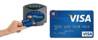 Security Specialist Amps Up Credit Card Protection as Visa and Mastercard Launch Chip Cards in US