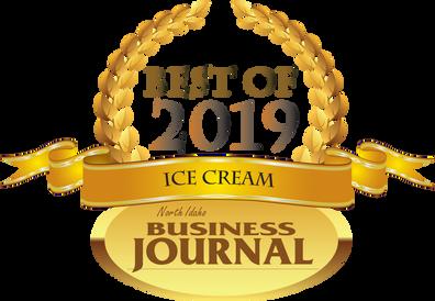 Best Ice Cream 2019
