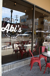 Abi's Store Front