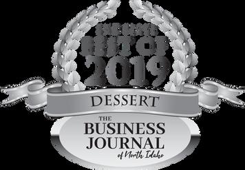 Best of Dessert 2019