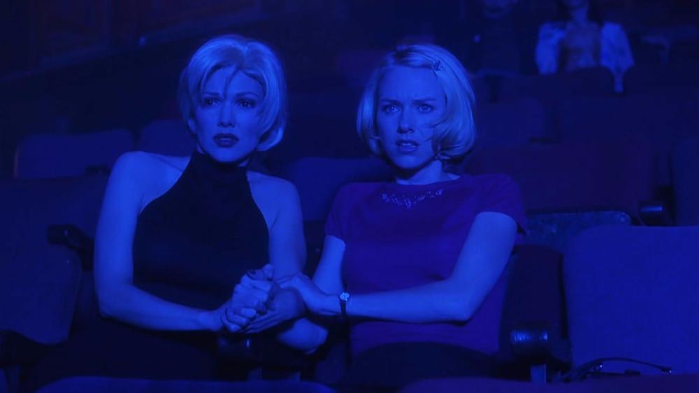 David Lynch, Mulholland Drive (2001)