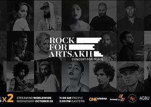 Rock for Artsakh