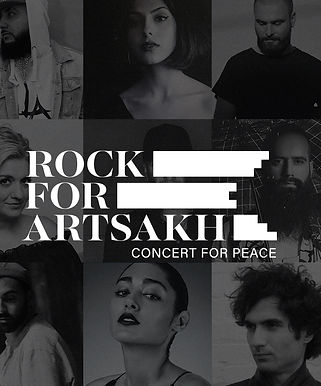 Rock for Artsakh
