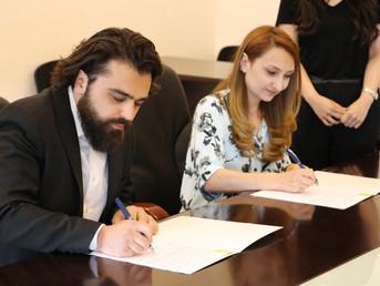 Creative Armenia-ն և ՀՀ Մշակույթի նախարարությունը ստորագրեցին մասնավոր-պետական համագործակցության հու