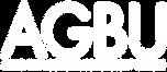 AGBU logo - alpha