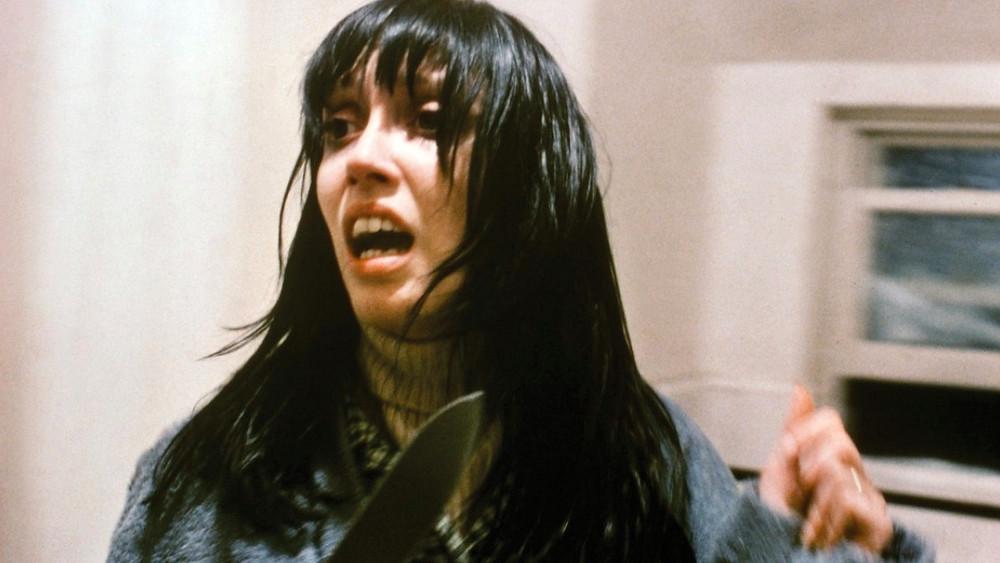 Շելլի Դյուվալը՝ «The Shining» ֆիլմը (1980)