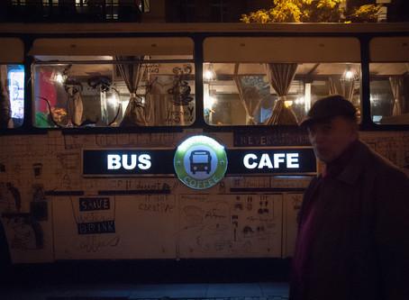 The Impossible Café