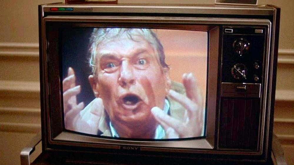 Sidney Lumet, Network (1976)