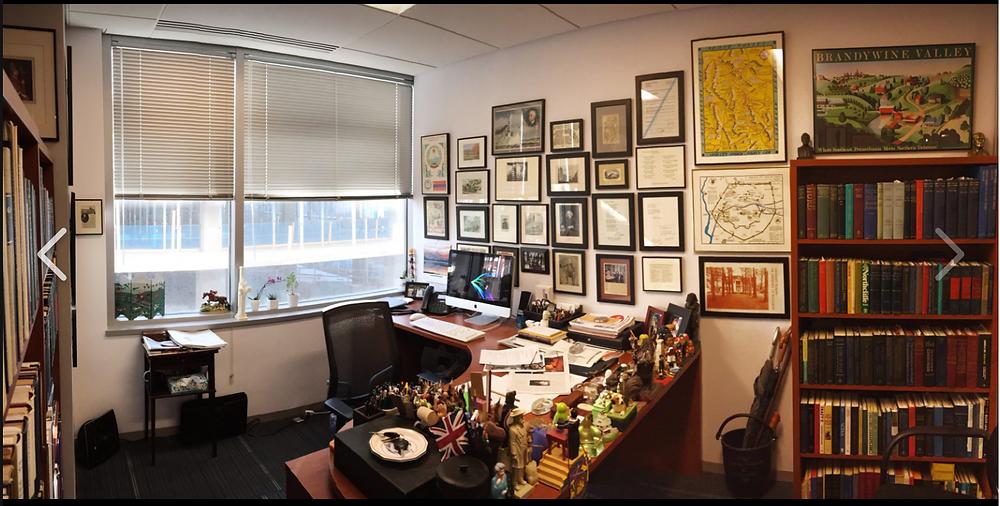 Թերզյանի գրասենյակը