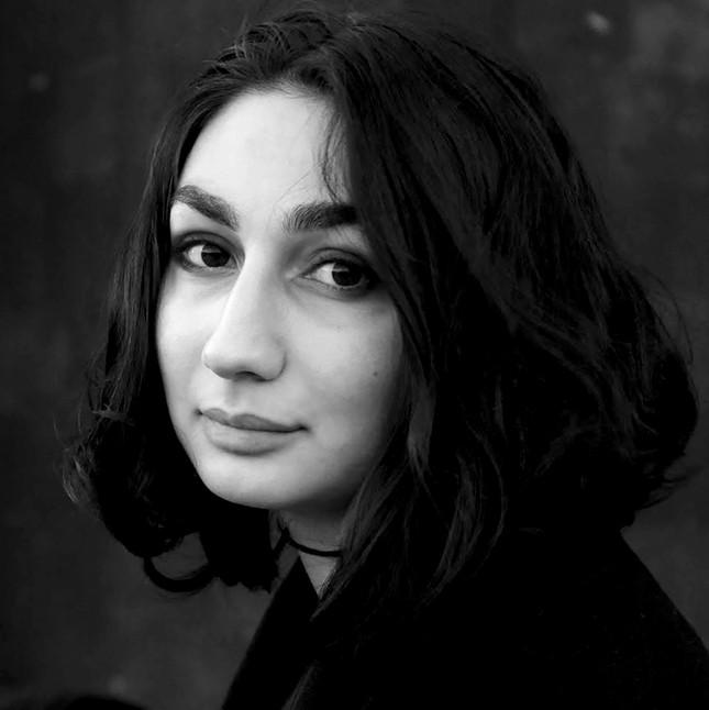 Mariam Ghazaryan