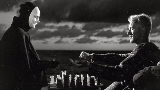 Ingmar Bergman, The Seventh Seal (1958)