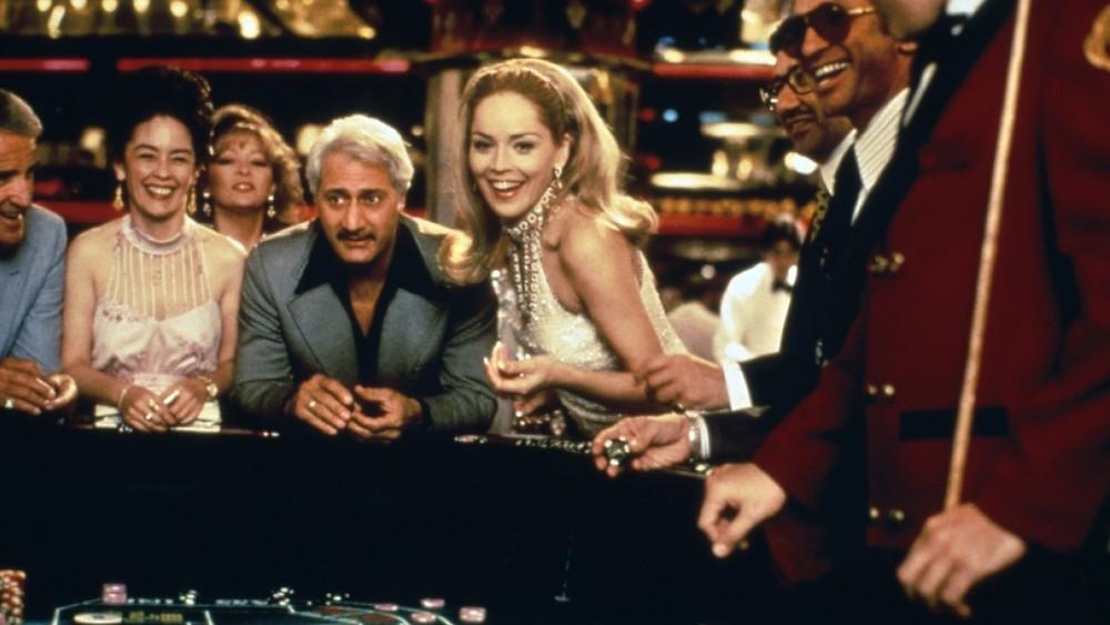 Մարտին Սկորսեզեի «Կազինո» ֆիլմը (1995)