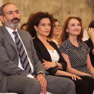 Creative Armenia turns 1