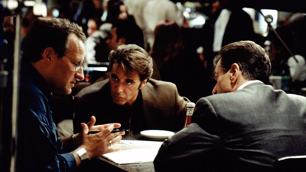 Michael Mann, Heat (1995)