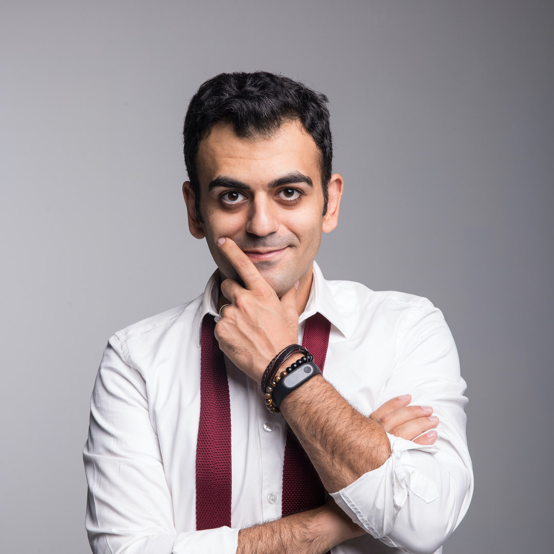 Narek Margaryan