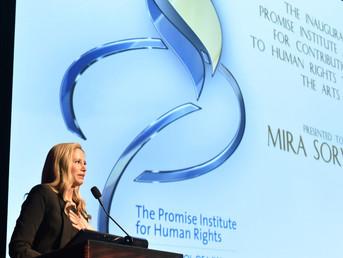 Աստղ-կինոգործիչները և իրավունքի առաջատար փորձագետները՝ մարդու իրավունքներին և ժամանցին նվիրված նորար