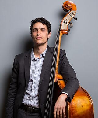Noah Garabedian, Creative Armenia-AGBU F
