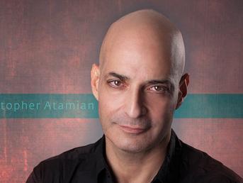 Հարցազրույց Քրիստոֆեր Ադամյանի հետ