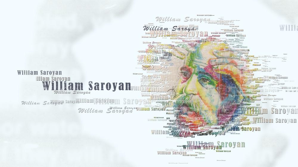 William_Saroyan