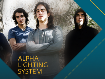 Հարցազրույց Alpha Lighting System-ի հետ